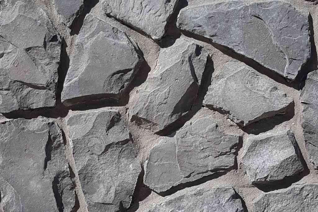 Dekorativni kamen Ancient sivi