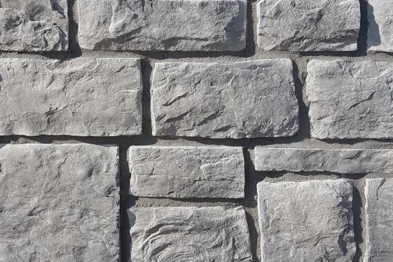 Dekorativni kamen Hackett sive boje