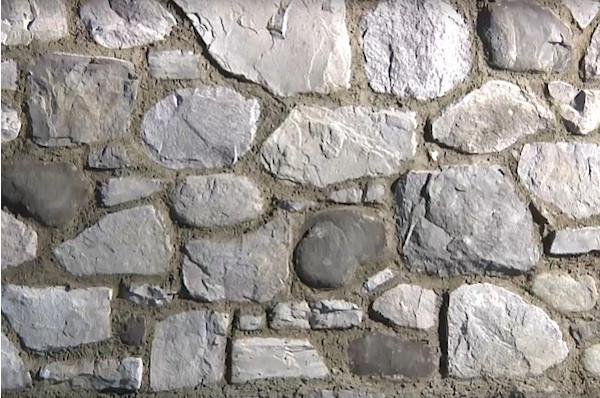 Instalacija dekorativnog kamena na zid