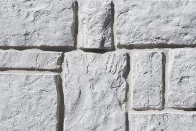 Dekorativni kamen Hackett bijeli