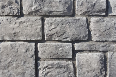 Dekorativni kamen Hackett sivi