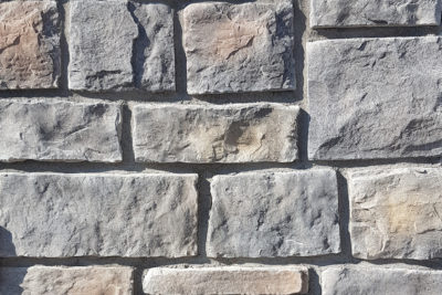 Dekorativni kamen Hackett sivo-smeđi