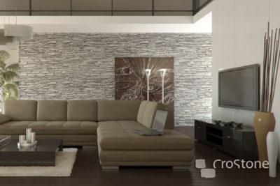 Dekorativni kamen-Shadow sivi-S3