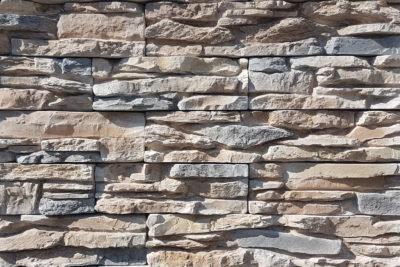Dekorativni kamen Quick Fit CRO smeđi