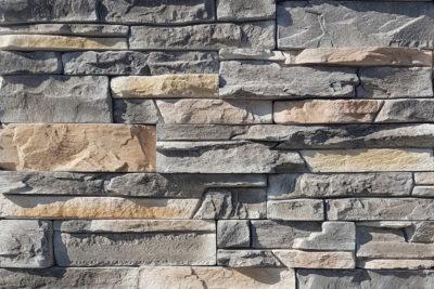 Dekorativni kamen Moderno sivo-smeđi