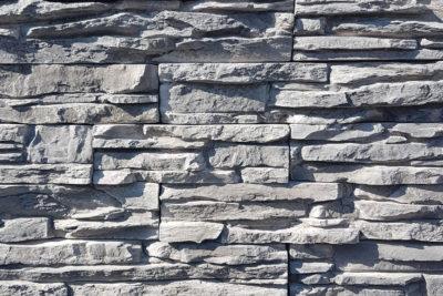 Dekorativni kamen Quick Fit CRO sivi