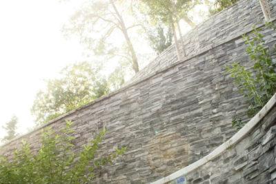Dekorativni kamen Crostone - uređenje eksterijera