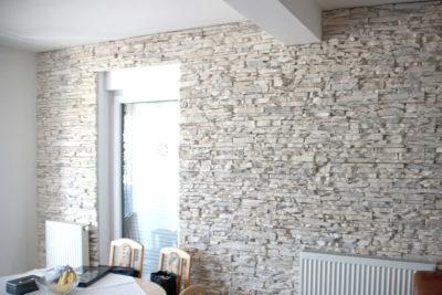Dekorativni kamen Crostone - uređenje interijera