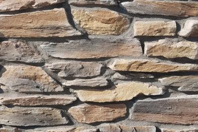 Dekorativni kamen Shadow smeđi